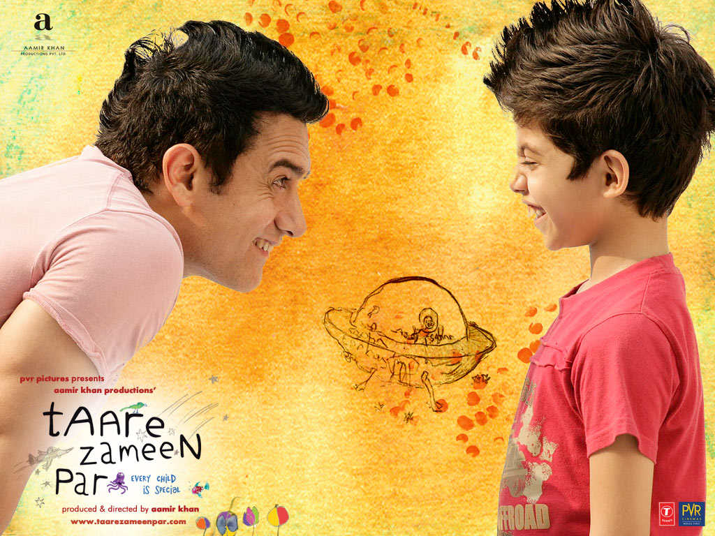فيلم Tare Zamin 2008 برابط واحد مباشر